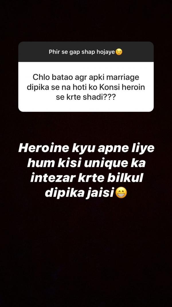 Shoaib Ibrahim Dipika Kakar