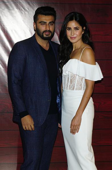 Katrina Kaif Arjun Kapoor