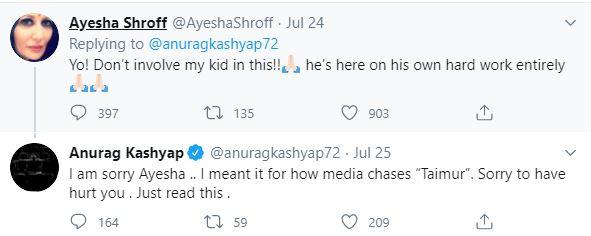 Ayesha Anurag