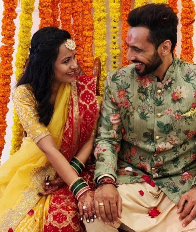 Punit J Pathak and Nidhi Moony Singh