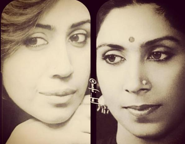 Ankita Karan Patel
