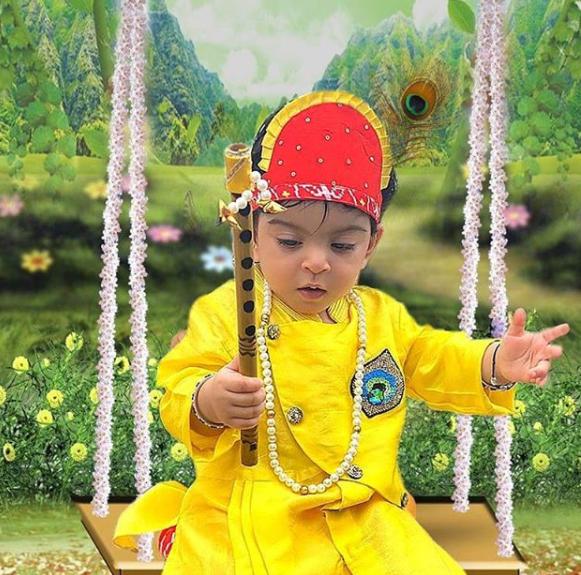 Tara Jay Bhanushali