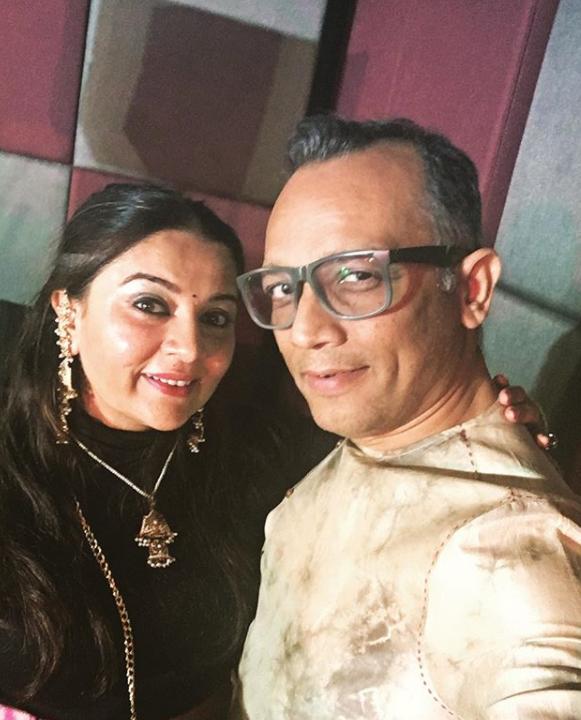 Sucheeta Trivedi and Nigam Patel