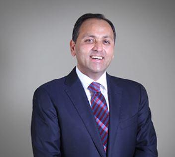 Nikhil R. Meswani