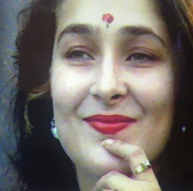 Rima Jain