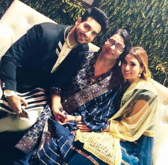 Abhishek Malik Gets Rokafied Girlfriend Suhani Choudhary Getting Married