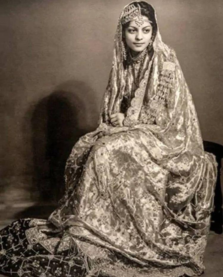 Sajida Sultan