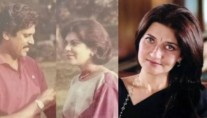 Birthday Kapil Dev Got Married To Sarika Kamal Hassan Wife Romi Bhatia