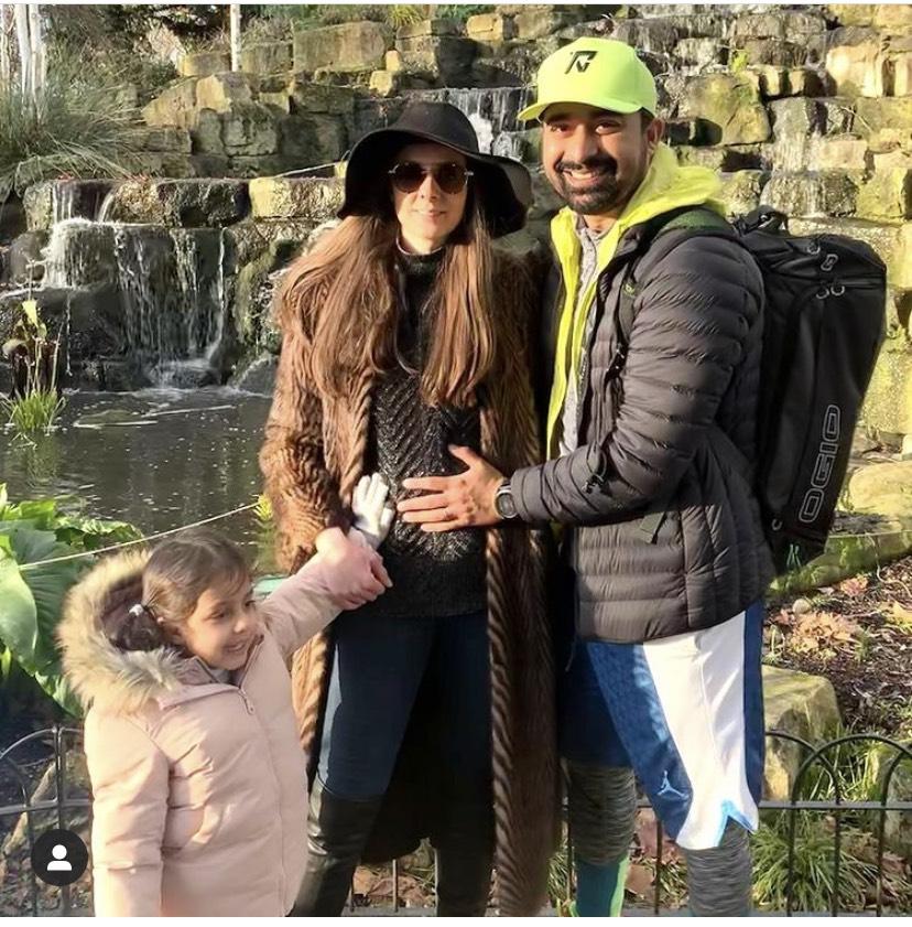Rannvijay Singha Wife Pregnancy