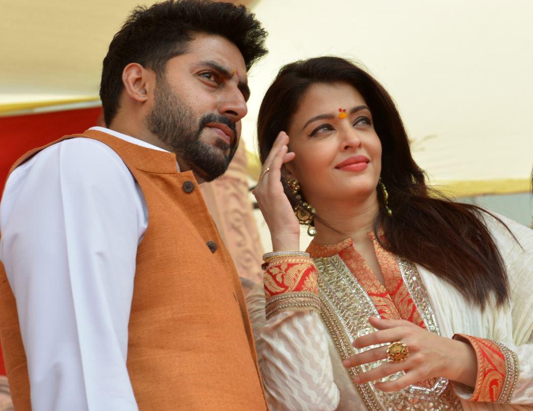 Abhishek Bachchan Aishwarya Rai wedding anniversary