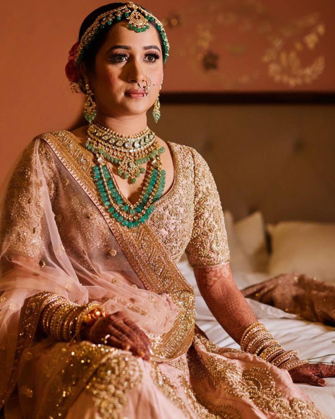 Sabysachi Bride