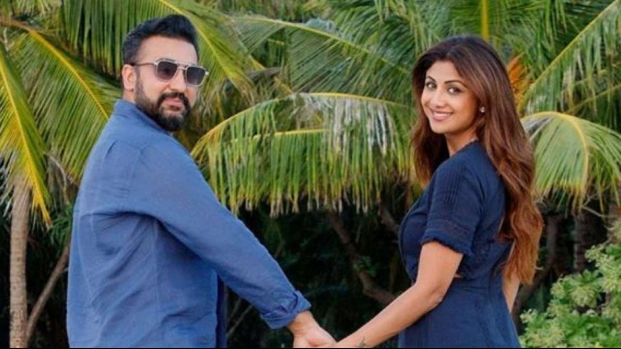 Shilpa Shetty Breaks Down During Raid At Their Home, Shouts At Raj Kundra  For Ruining Family Name