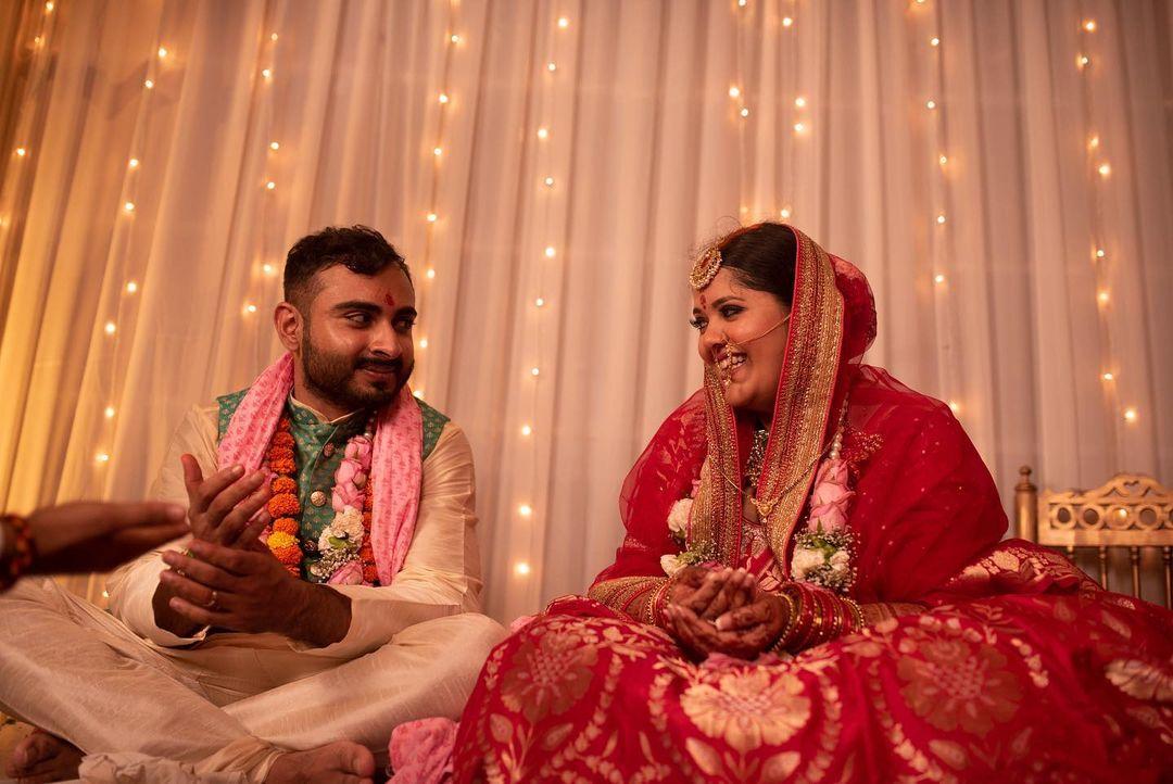 Tanya's wedding pictures