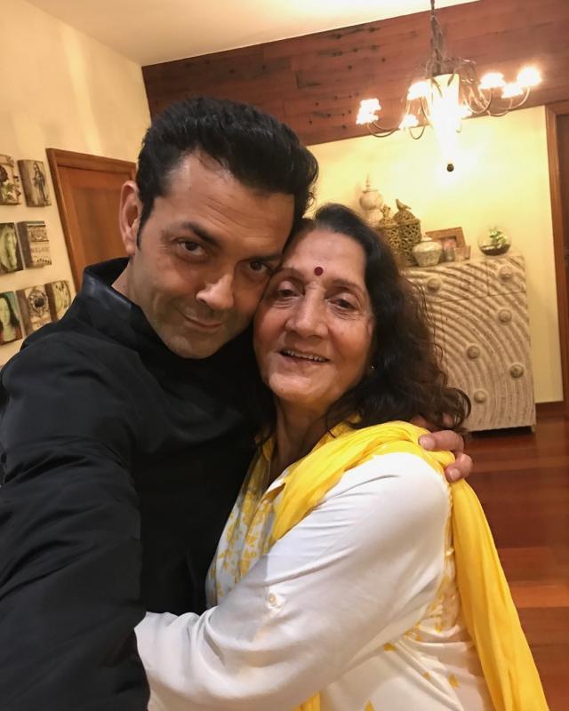 Bobby and Prakash
