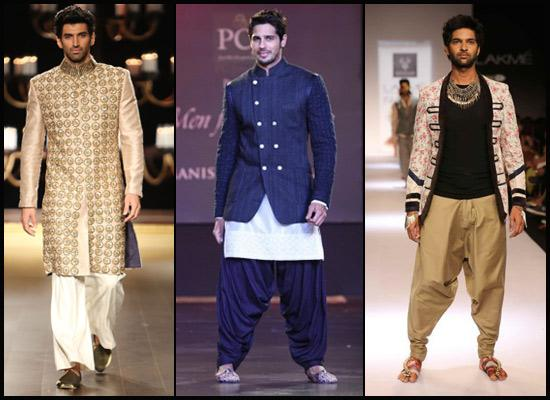 Top 5 Wedding Outfits For The Indian Grooms This Season