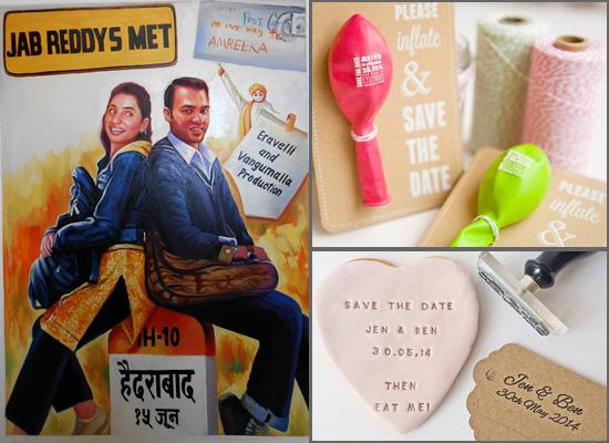 When Do You Send Out Save The Date: Most Creative And Unique Save The Date Invitation Ideas