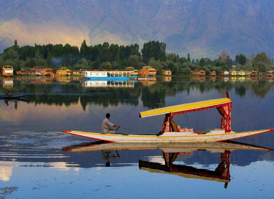 6 Things That Will Make Kashmir More Romantic For You