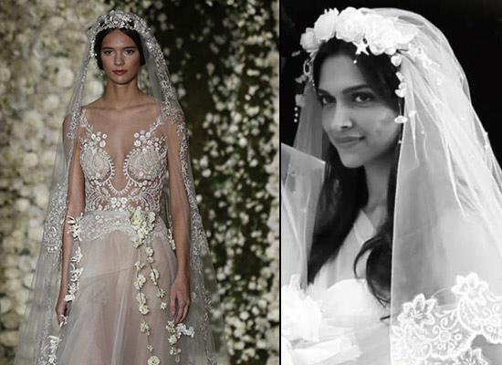 How To Find The Perfect Wedding Veil According Face Shape For Brides