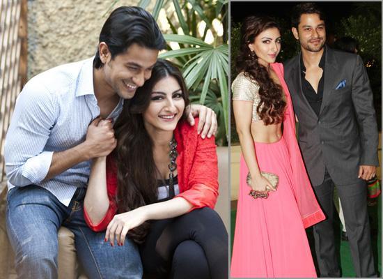 Revealing Exclusive Details Of Soha Ali Khan And Kunal Khemu's Wedding