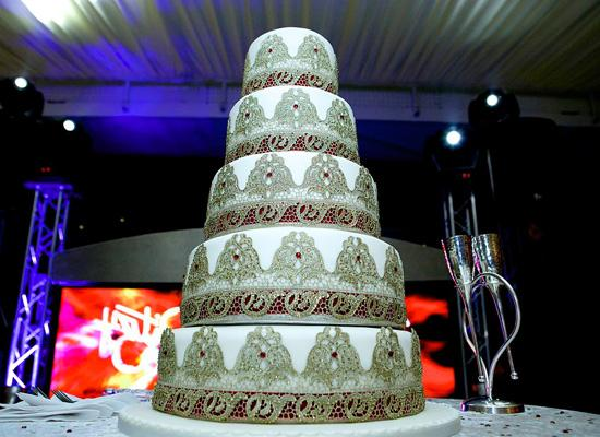 Top 10 Tips To Help You Choose A Perfect Cake For Your Wedding