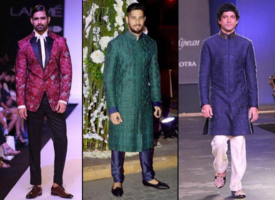 10 Most Stylish Colours For Men To Wear This Wedding Season