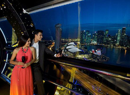 7 Must-Visit Places In Singapore That Will Make Your Honeymoon Worth Cherishing For Lifetime
