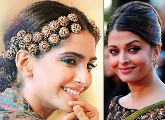 10 Hairstyle Tips for Indian Brides