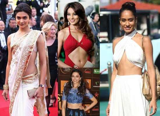4 Hot Trends To Show Off Your Midriff In Style