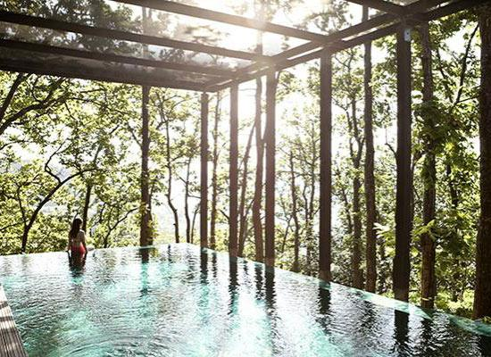 5 Exotic Spa Resorts In India For A Unique Honeymoon