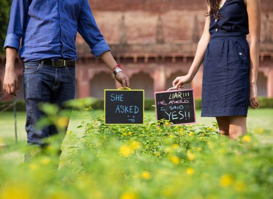 5 Best Innovative Ways To Propose And Get An Instant Yes