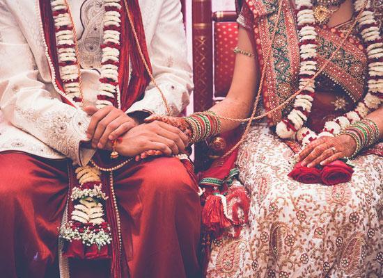 The Growing Trend of Intimate Weddings