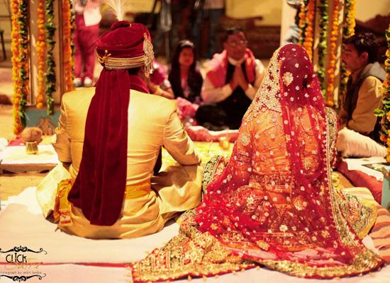 New Age Indian Wedding Vows to Make Your Marriage Stronger