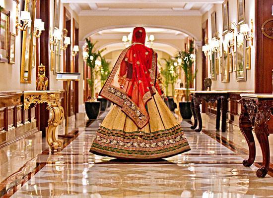 Top 5 Luxury Wedding Banquet Halls In Delhi