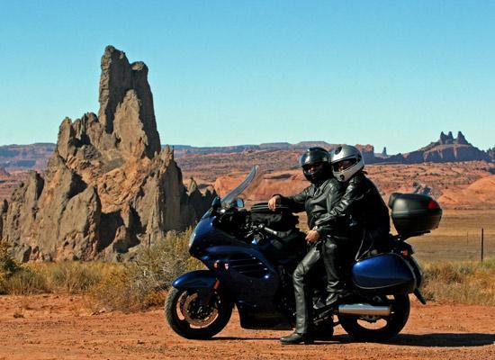 5 Best Honeymoon Destinations For Bike Lovers