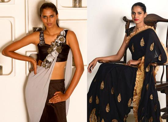 Expert Fashion Tricks To Add Unusual Colours To Your Trousseau