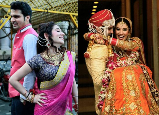 Must-Have Couple Poses For An Indian Wedding Album