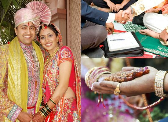 Everything Newlyweds Must Know About Getting Marriage Registered In India