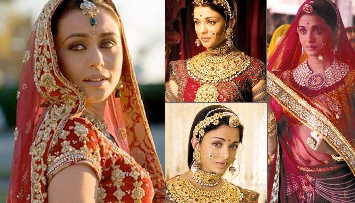 7 Stunning On-Screen Bollywood Brides That You Can Never Forget