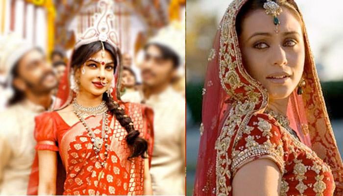 10 Types Of Brides You See Only At Indian Weddings
