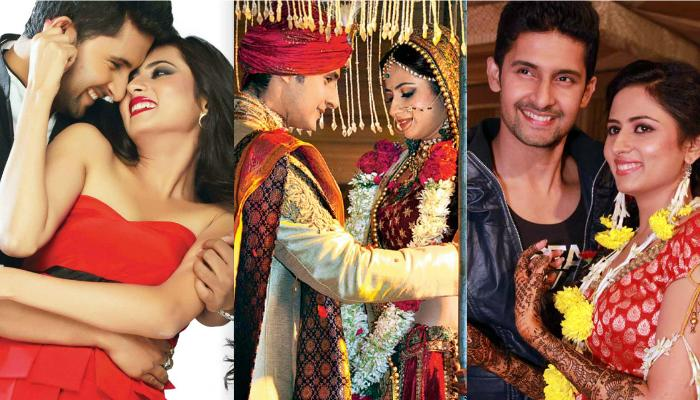 On-Screen Couple To Real-Life Soulmates: The Beautiful Love Story Of Ravi Dubey And Sargun Mehta
