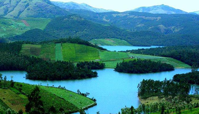 7 Underestimated Hill Stations In South India That Are Perfect For A Splendid Honeymoon