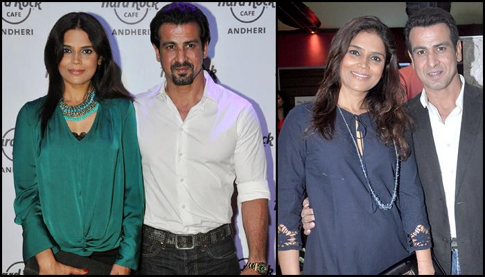 The Beautiful Love Story Of Ronit Roy And Neelam Singh Will Make You Believe In Love At First Sight
