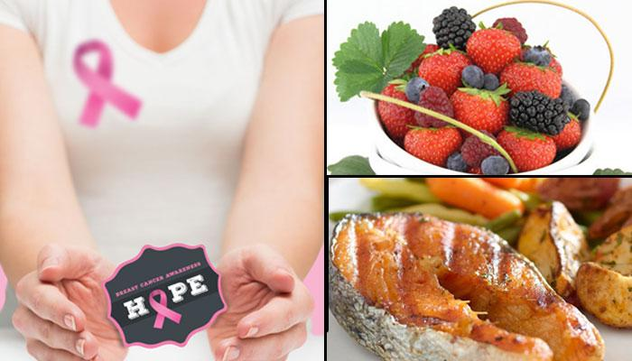 6 Common Foods To Prevent Breast Cancer For Good