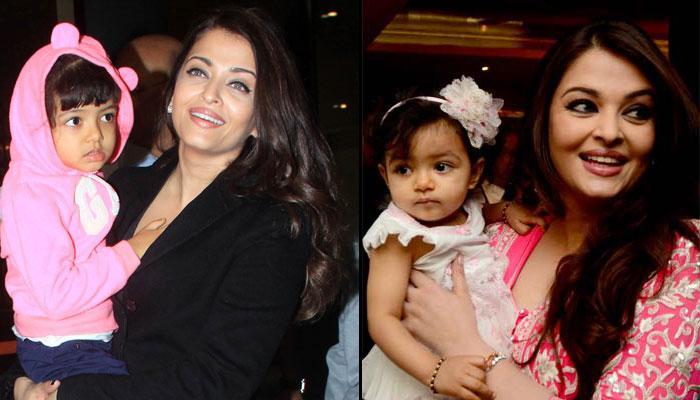 4 Things New Moms Can Learn From Aishwarya Rai