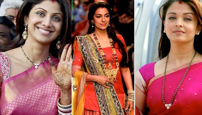 7 Fabulous Tips For Indian Brides To Choose The Perfect Mangalsutra For Themselves