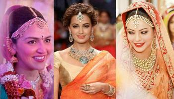 6 Hottest Bollywood Jewellery Trends You Must Look Out For This Dhanteras