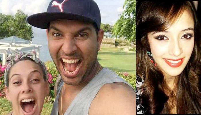 Know The Truth Behind Cricketer Yuvraj Singh's Decision To Marry Actress Hazel Keech