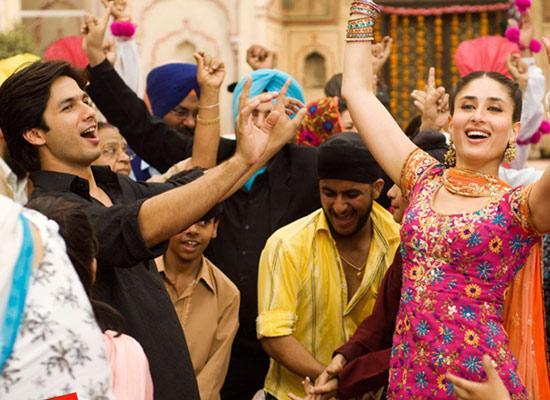 10 Funny Scenarios You Will Find In Every Big Fat Punjabi Wedding