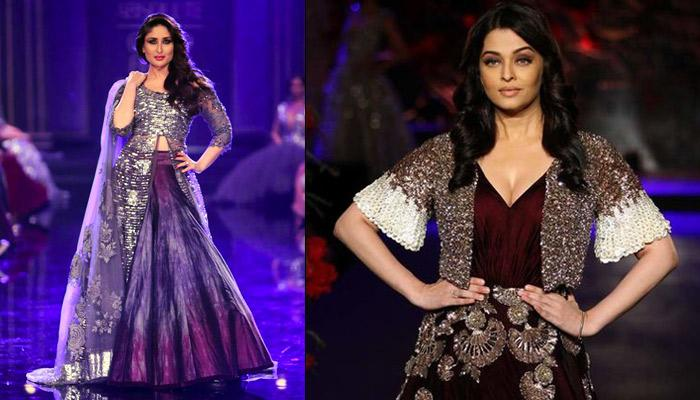 15 Best Picks From Ace Couturier Manish Malhotra's Bridal Collections That You Will Lust Over