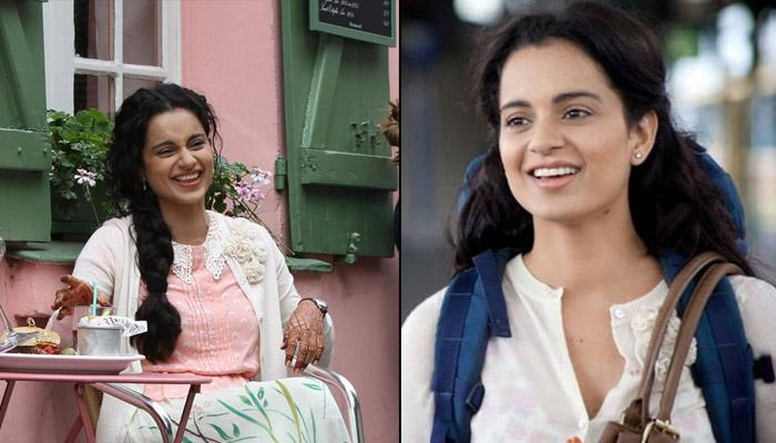 7 Things All Women Can Learn From Kangana Ranaut's Queen